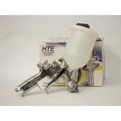 Aerografo Pistola per fondo Anest Iwata AZ3 HTE 2 Gravity Spray Gun ugelli vari